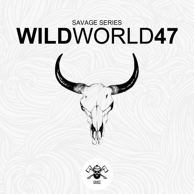 Couverture de WildWorld47