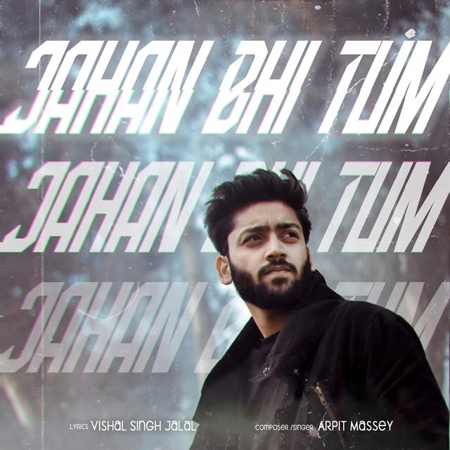 Jahan Bhi Tum