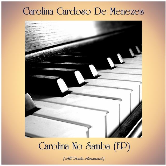 Carolina No Samba (EP)