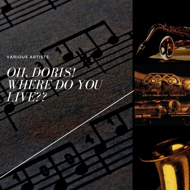 Oh, Doris! Where Do You Live??