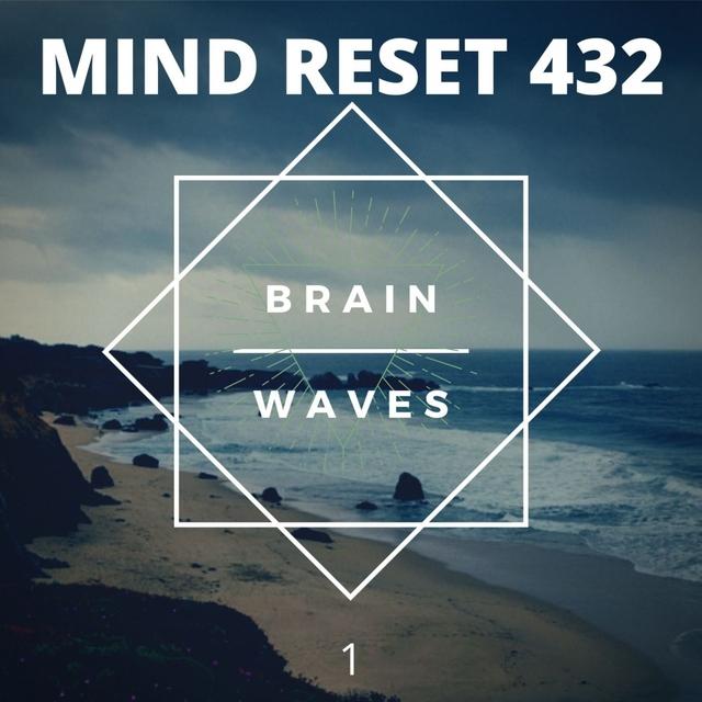 Couverture de Brain Waves