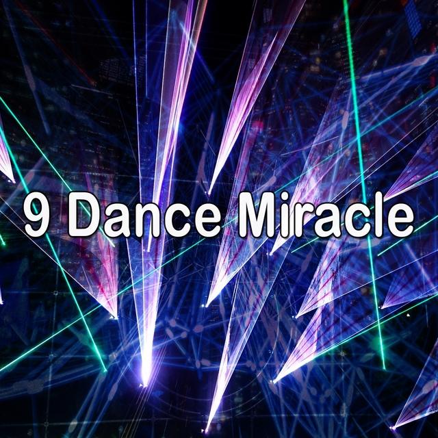 Couverture de 9 Dance Miracle