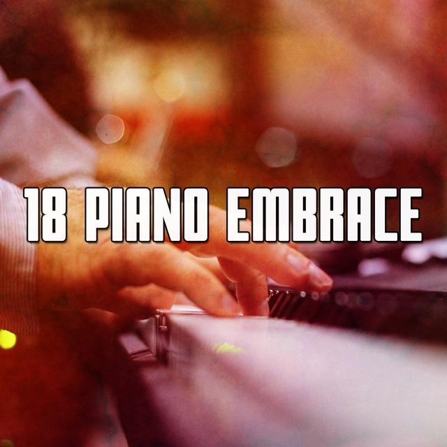18 Piano Embrace