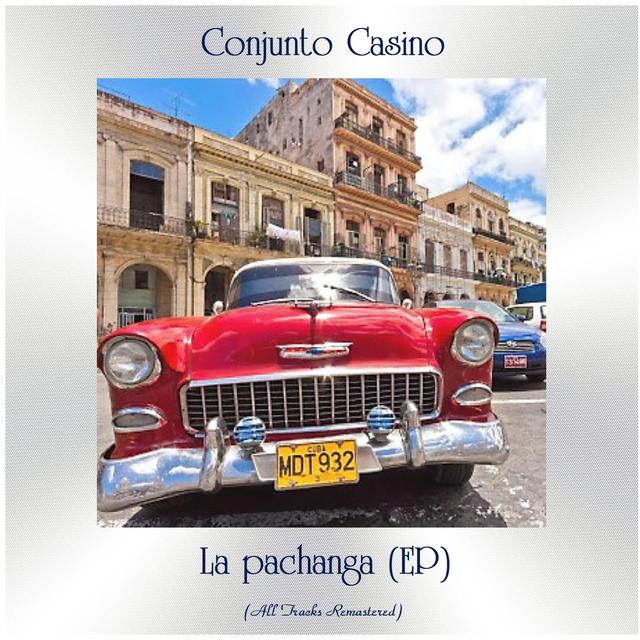 La pachanga (EP)