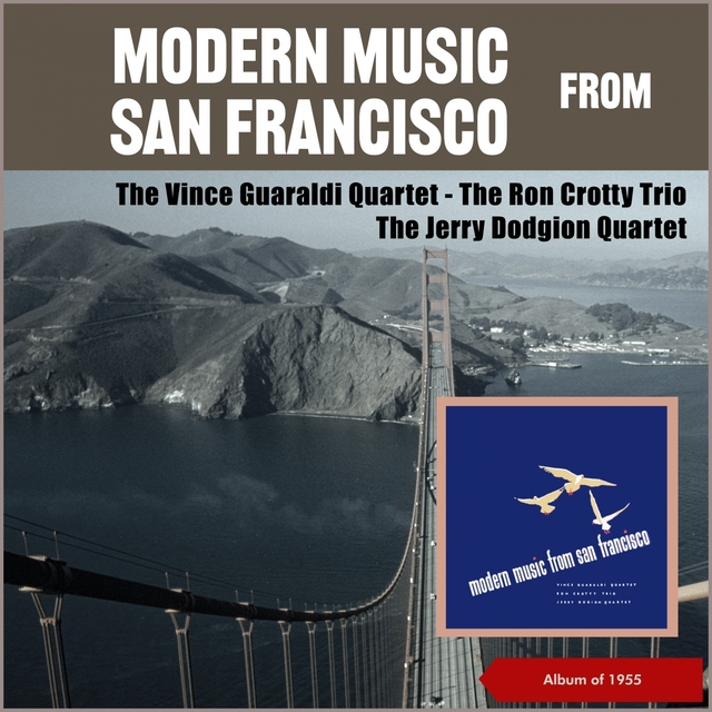 Modern Music From San Francisco