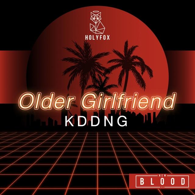 Older Girlfriend
