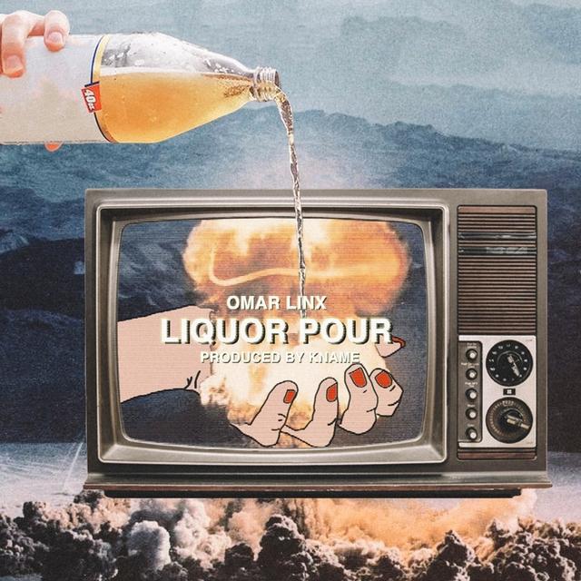 Liquor Pour