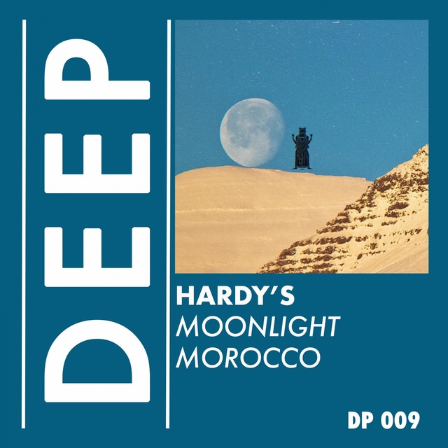 Moonlight Morocco