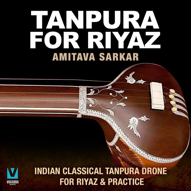 Tanpura For Riyaz