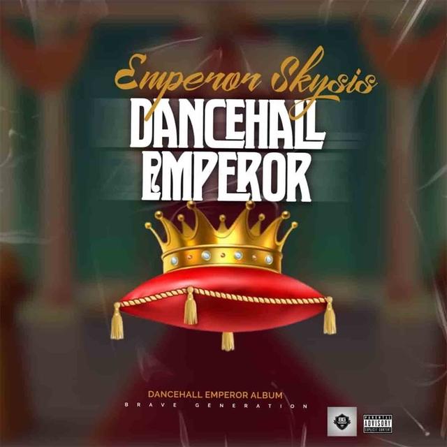 Dancehall Emperor