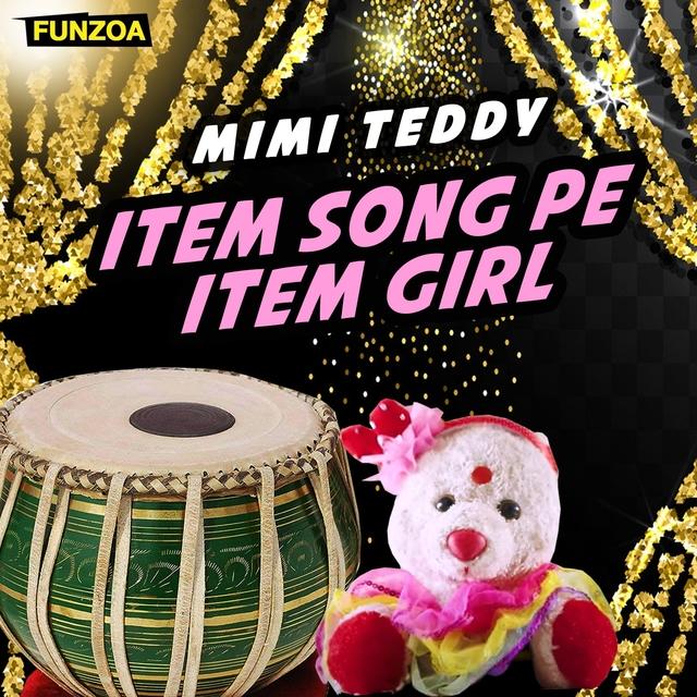Item Song Pe Item Girl