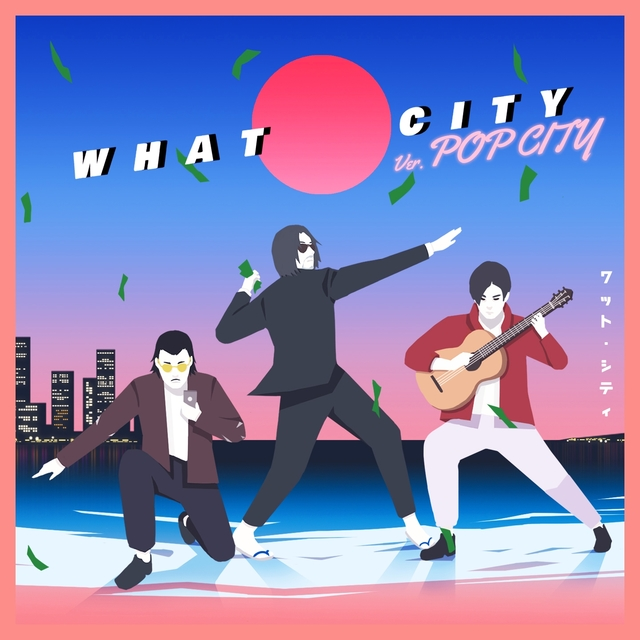 What City