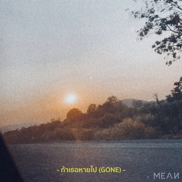ถ้าเธอหายไป