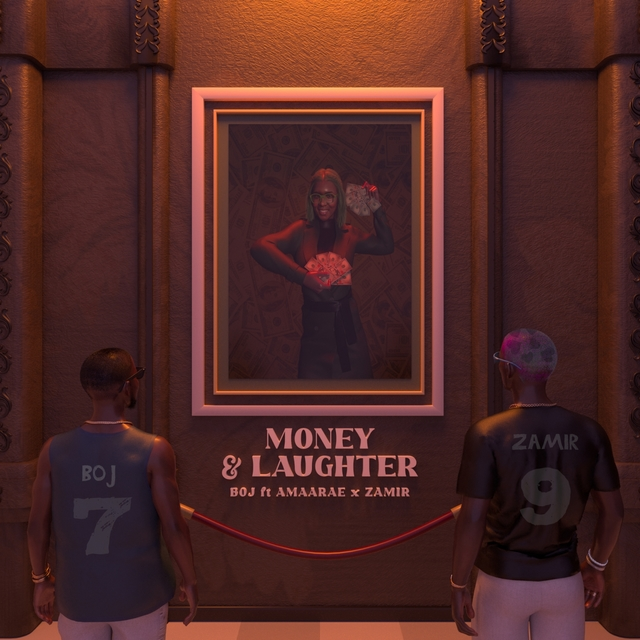 Money & Laughter