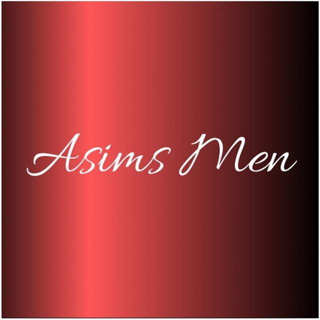 Asims Men