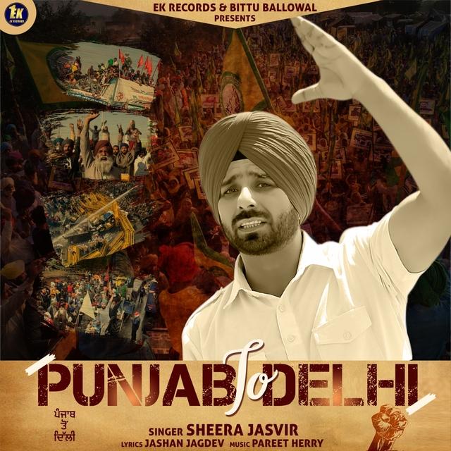 Punjab to Delhi