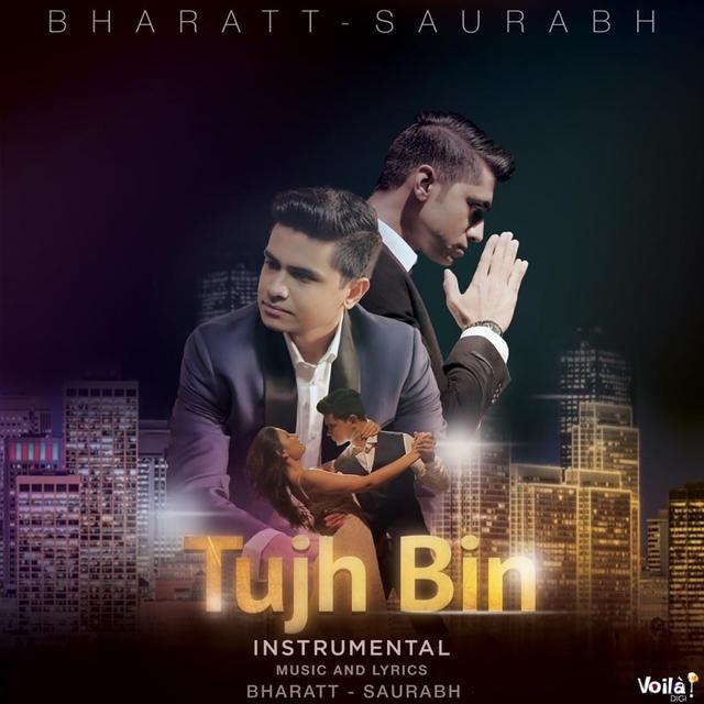 Couverture de Tujh Bin