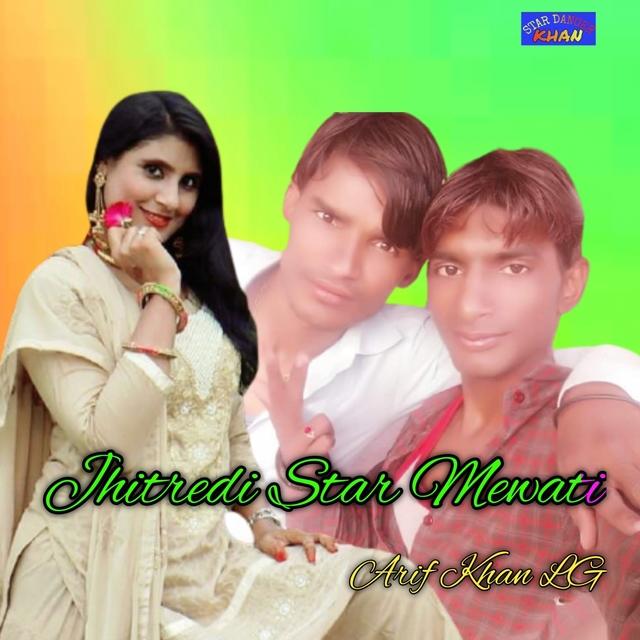 Jhitredi Star Mewati