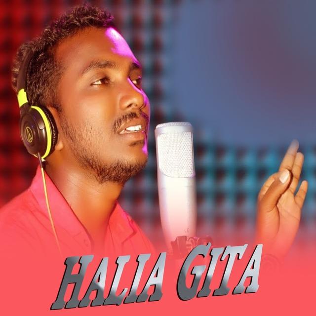 Halia Gita