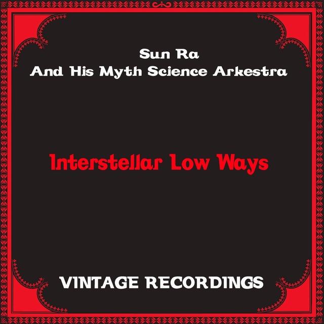 Interstellar Low Ways