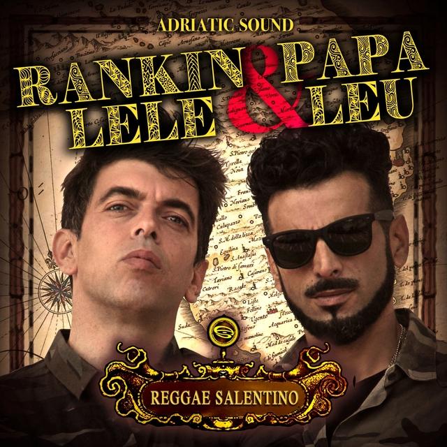 Reggae salentino