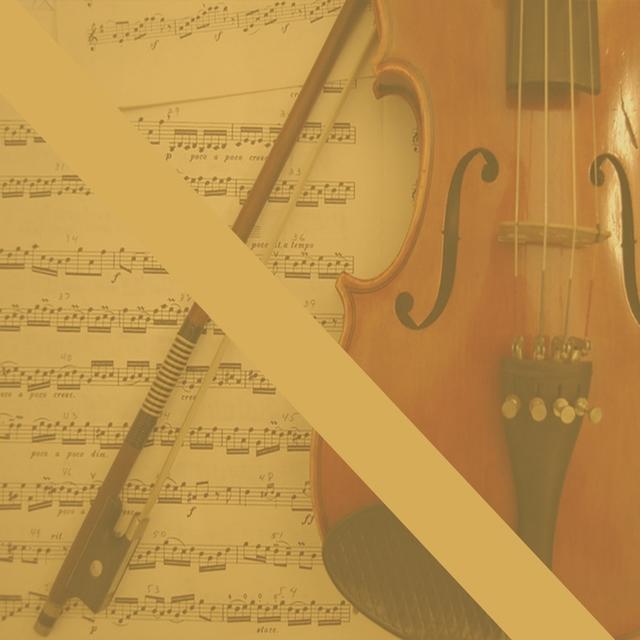 Los Grandes Maestros De La Musica Clasica Violin