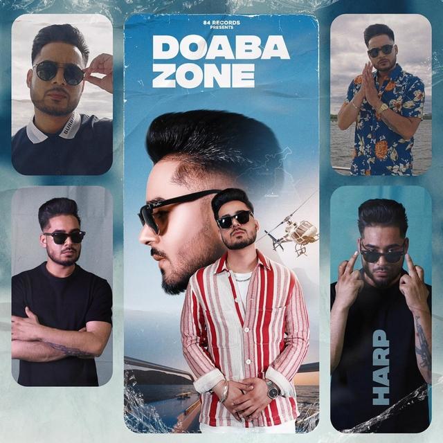 Doaba Zone