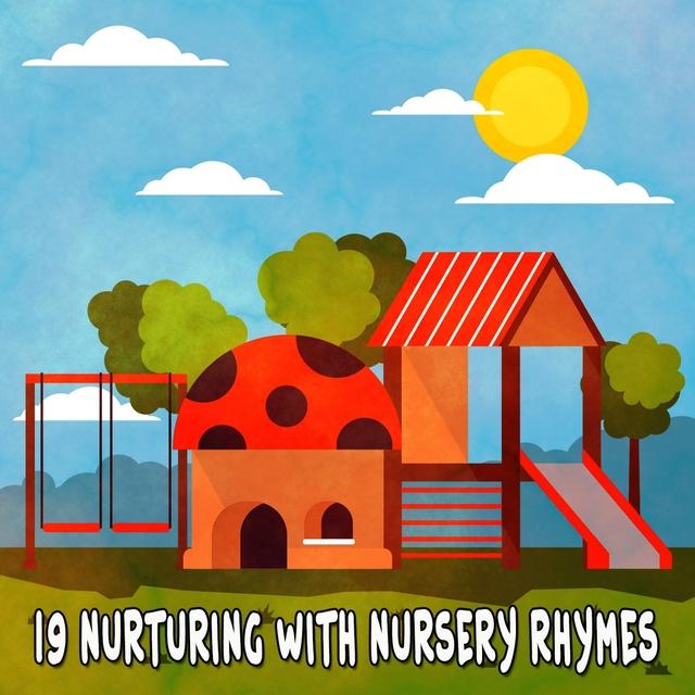 Couverture de 19 Nurturing with Nursery Rhymes