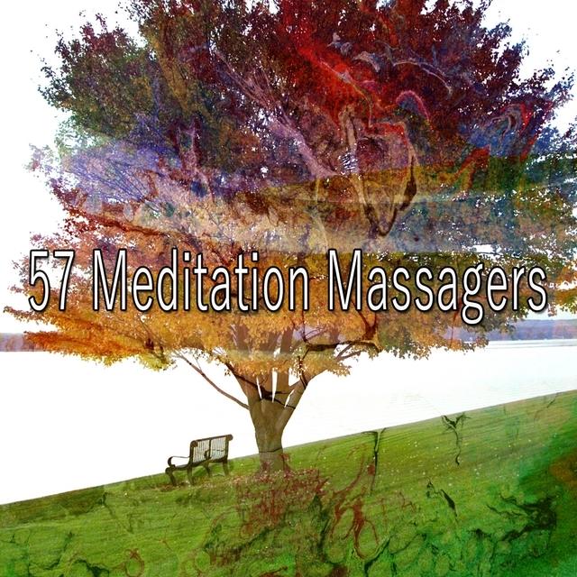 57 Meditation Massagers