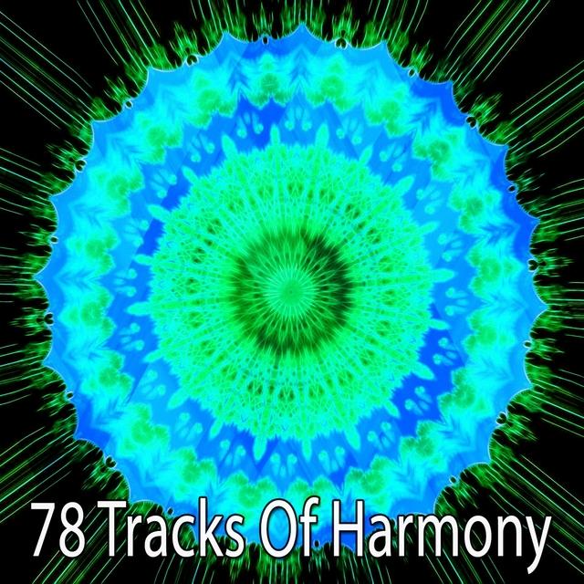 Couverture de 78 Tracks of Harmony