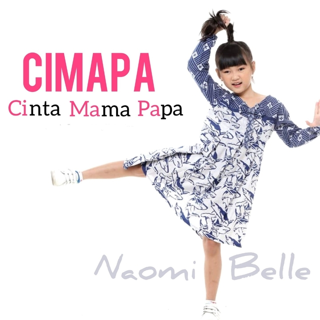 Cimapa (Cinta Mama Papa)