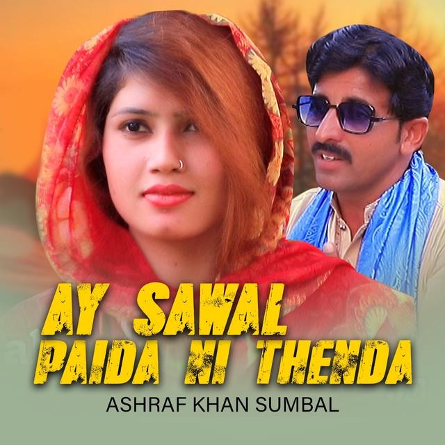 Ay Sawal Paida Ni Thenda