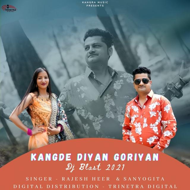 Kangde Diyan Goriyan