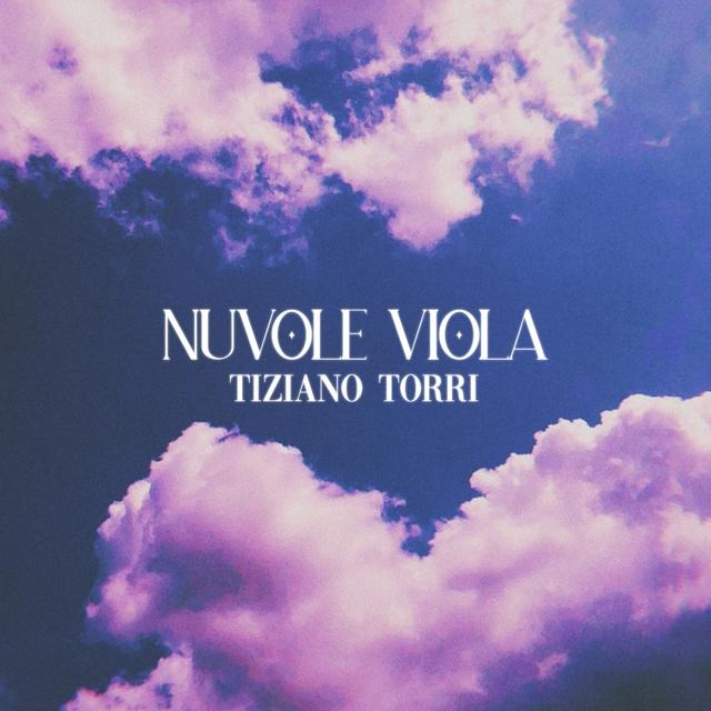 Nuvole viola