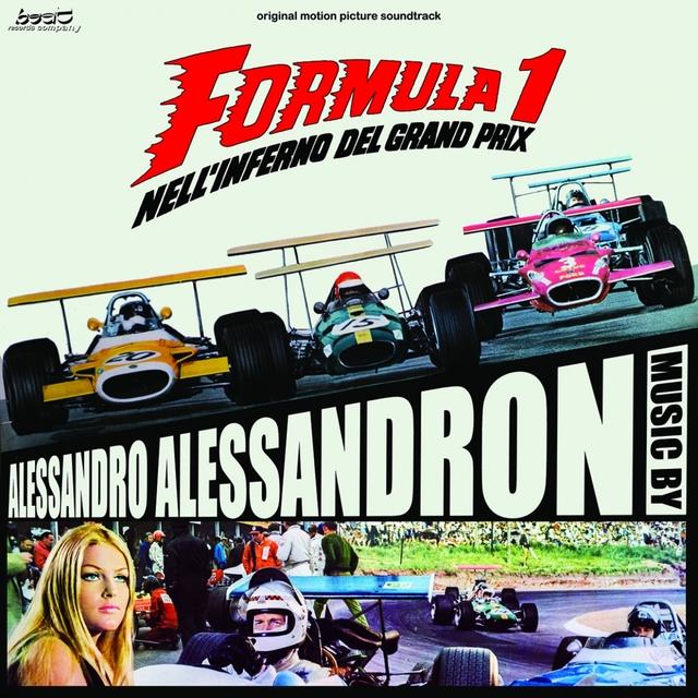 Formula 1 Nell'inferno del Grand Prix