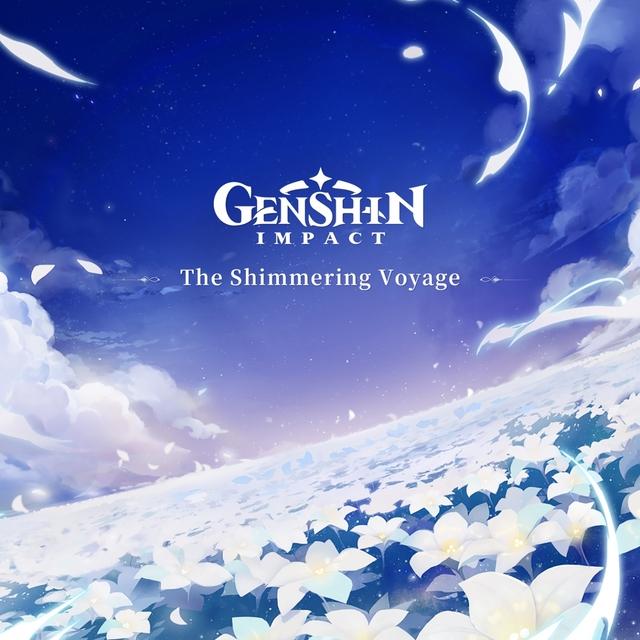 Genshin Impact - The Shimmering Voyage