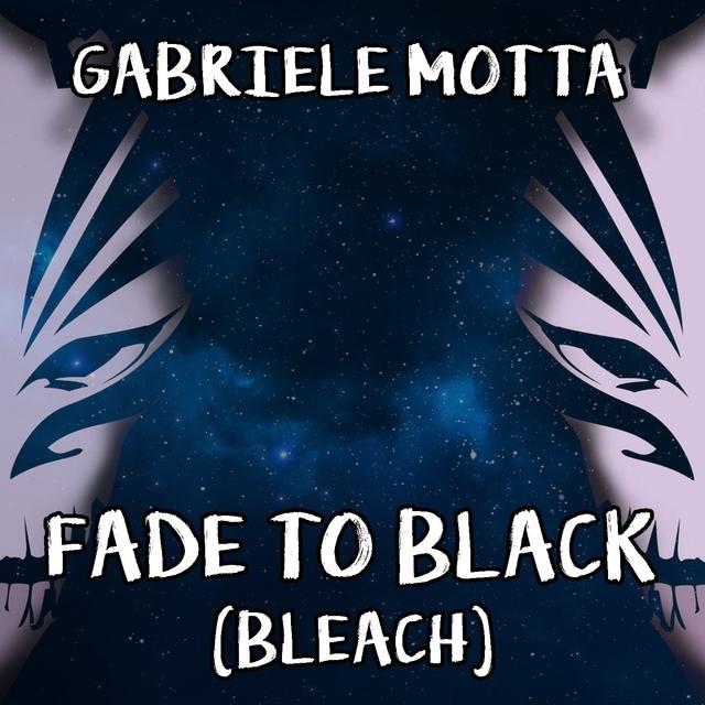 Couverture de Fade to Black