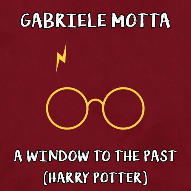 Couverture de A Window to the Past
