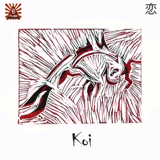 Couverture de Koi
