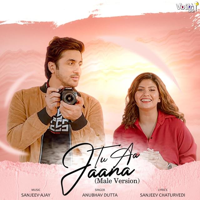 Tu Aa Jaana