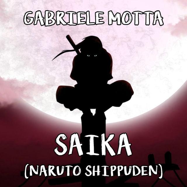 Couverture de Saika