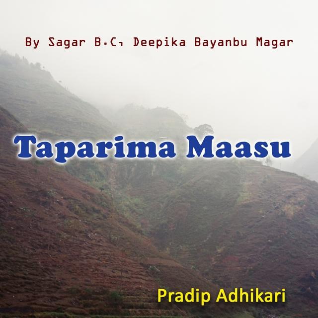 Taparima Maasu