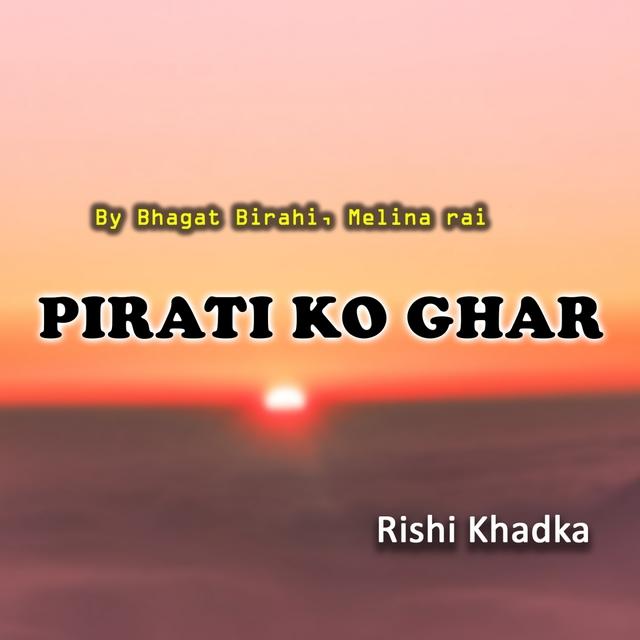 Pirati Ko Ghar