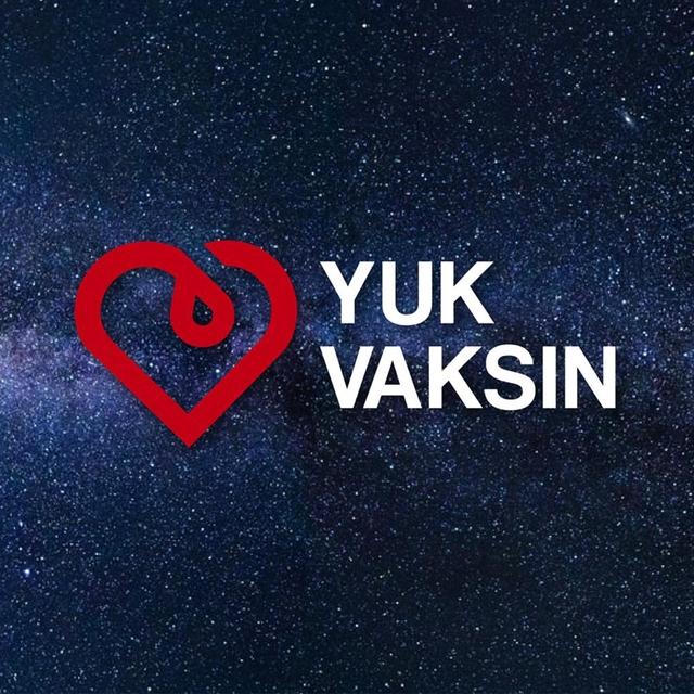 Yuk Vaksin