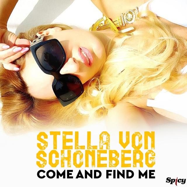 Couverture de Come and Find Me