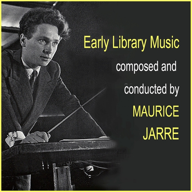 Early Library Music