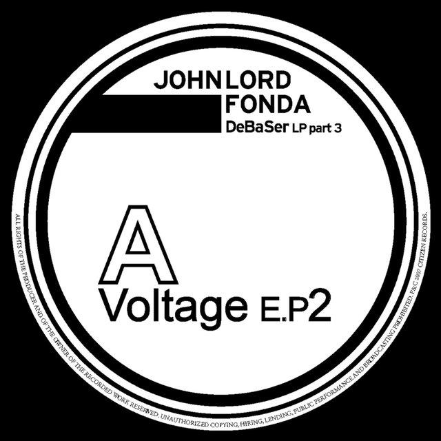 Voltage 2 - EP