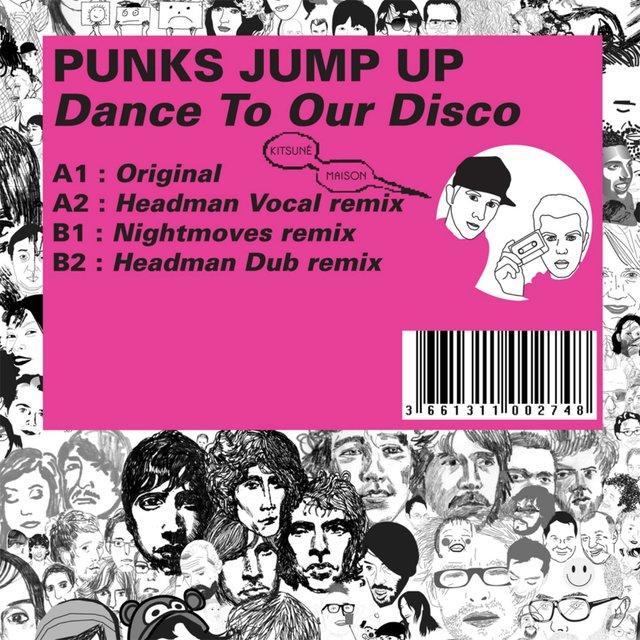 Kitsuné: Dance to Our Disco