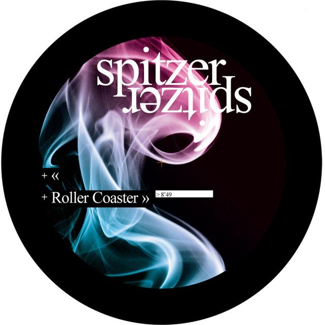 Roller Coaster - EP
