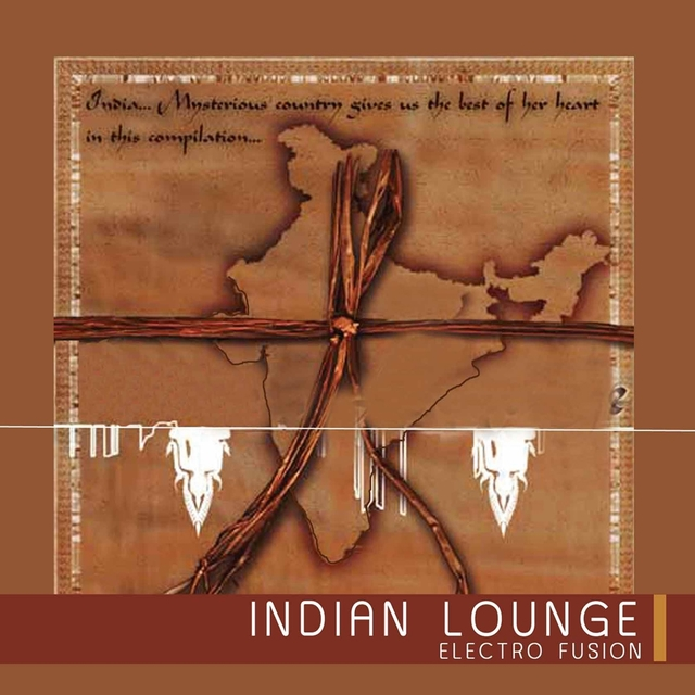 Couverture de Indian Lounge
